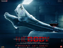 The Body Audio Mp3 Songs Download 320 kbps Pagalworld