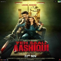 Yeh Saali Aashiqui All Mp3 Song Download 320 kbps Pagalworld