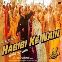 Habibi Ke Nain Mp3 Song Download 320 kbps Pagalworld