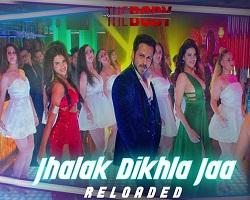 Jhalak Dikhla Jaa Full Mp3 Song Download 320 kbps Pagalworld