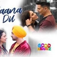 Maana Dil (Good News) Mp3 Song Download