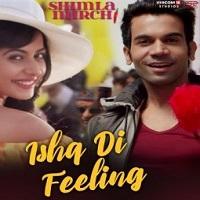 Ishq Di Feeling Audio Mp3 Song Download
