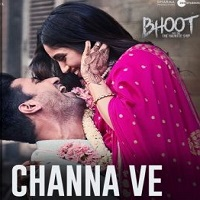 Channa Ve (Bhoot) Movie Poster 2020