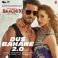 Dus Bahane Baaghi 3 Movie poster 2020