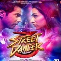 Mile Sur Street Dancer 3D film poster 2020