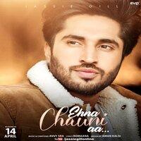 Ehna Chauni Aa Title Poster