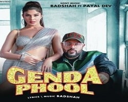 Genda Phool Bangla Song By Badshah
