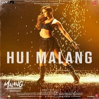 Hui Malang Song Poster