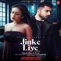 Jinke Liye Song Poster