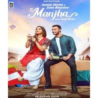 Manjha Poster 2020
