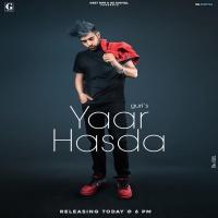 Yaar Hasda Song Poster
