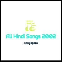 All Songs 2002 Poster