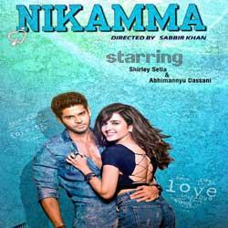Nikamma Movie poster