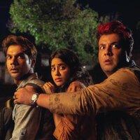 Roohi Afzana Movie poster